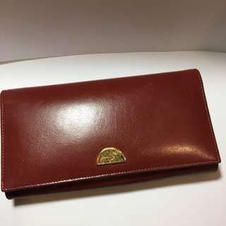 Fountainebleau Wallet
