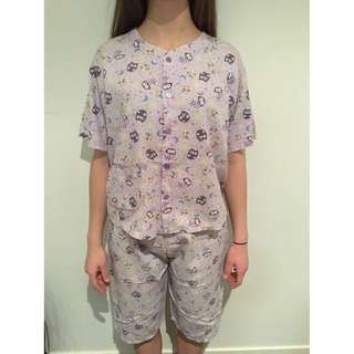 cute owl pyjamas