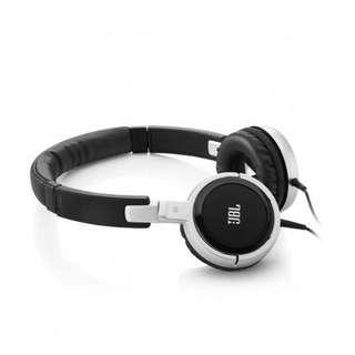 JBL T300A On-Ear Headphones
