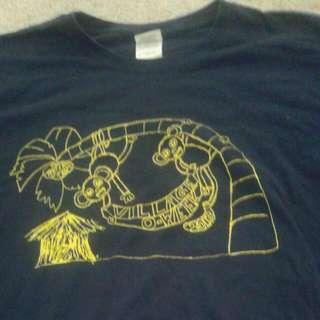 University of Guelph Novelty Shirt
