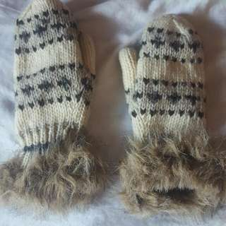 Super Warm Winter Gloves