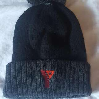 YMCA Winter Hat