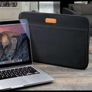 現貨禮物首選🎁 質感電腦套 Inateck 黑色基本款