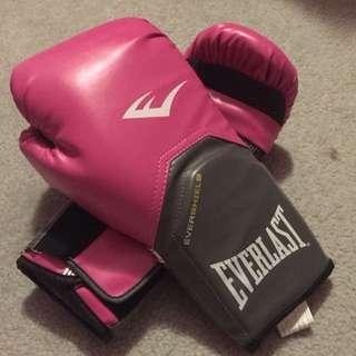 Everlast Boxing Gloves- BRAND NEW
