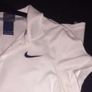 Nike Polo size M