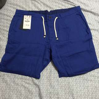 Zara Summer Short