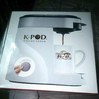 Coffee Pods/K-PODS