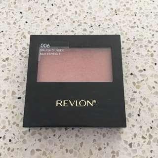 Revlon 006 Naughty Nude Blush