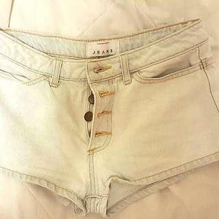 American Apparel Shorts - Button Ups