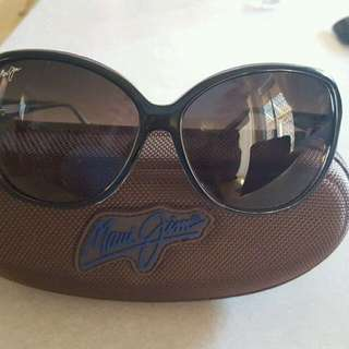 Women's Jim Maui Sunglasses
