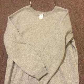 Sweat Shirt Jumper For Gym