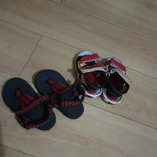 Baby Shoes All For 300.00