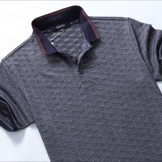 Gucci Polo衫