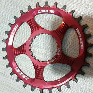 Blackspire Chainring