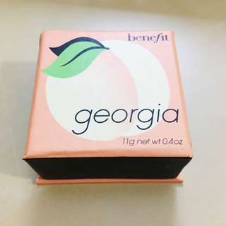 Benefit Blush / Highlighter