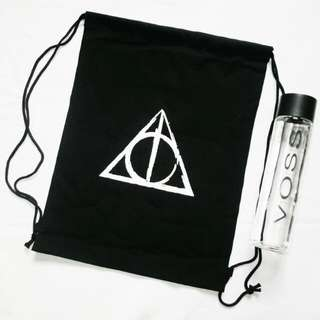 Cistomized Drawstring bag