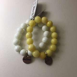 Eb&Ive Bracelets