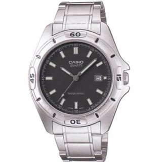 Casio Classic Watch MTP1244D-8A