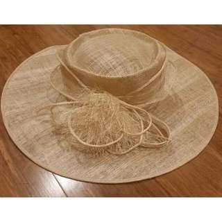 Gregory Ladner Hat