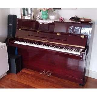 Conover Cable Upright Piano