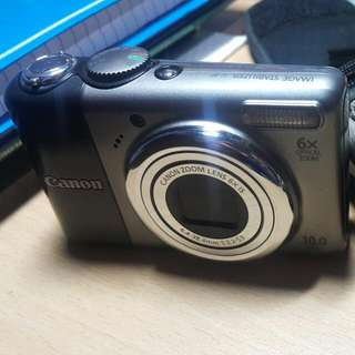 Digital Camera (Canon P1310)