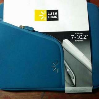 "Case Logic Netbook Case (7-10"")"