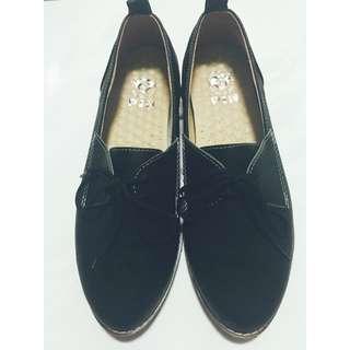 福樂牛津鞋