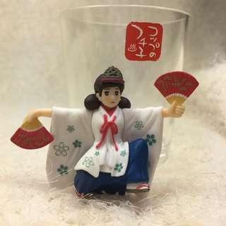 杯緣子❤️日本限定 運勢 超大吉
