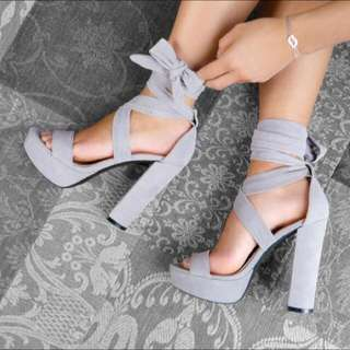 Public Desire - Shoes For Her