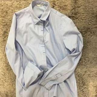Terranova Button Up Shirt