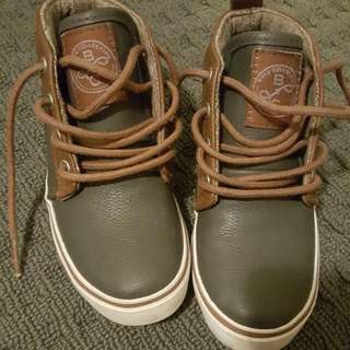 Boys Industrie Kids Shoes