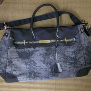 MOUSEE  Large Size Hand Bag/MOUSEE. 大袋