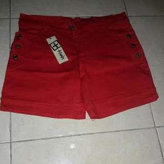 Shorts Pants (Celana Pendek)