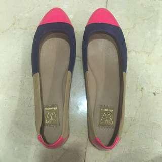 🚚 全新Ella Moss 超舒服平底鞋size7.5