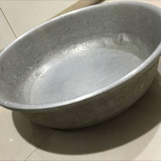 阿嬤の阿魯米老水盆