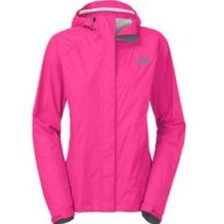 [Size XS] The North Face Azalea Pink Venture Jacket