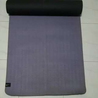 (Reserved)Used Genuine Nike Yoga Mat