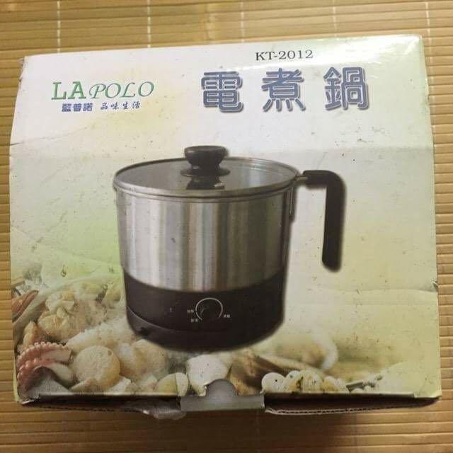 快!便宜出售😮電煮鍋 蒸煮鍋 鍋子 電鍋電器鍋