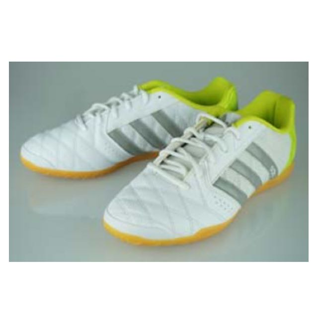 low priced 2604e d8063 Original Adidas FF Supersala Futsal Shoes, Sports on Carouse