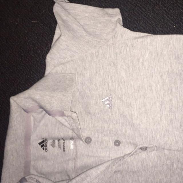 Adidas Polo Size XS