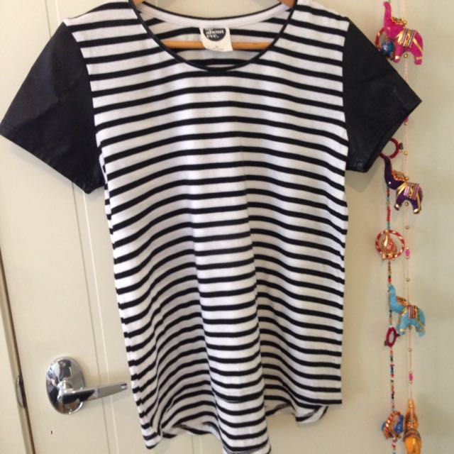 All About Eve Tee, Size 10