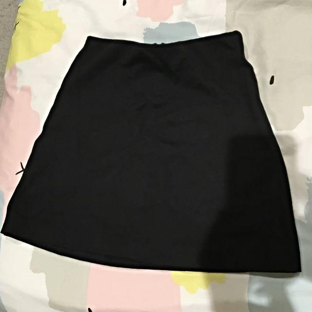 Bardot Mini Skirt