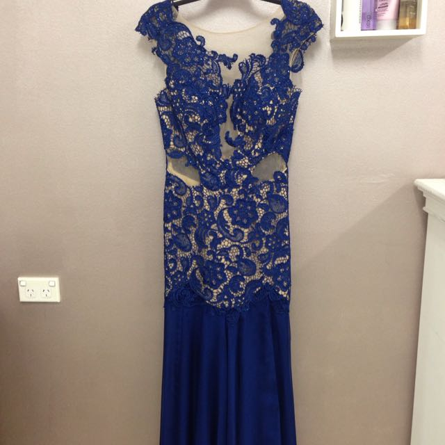 Beautiful Evening & Formal Dress