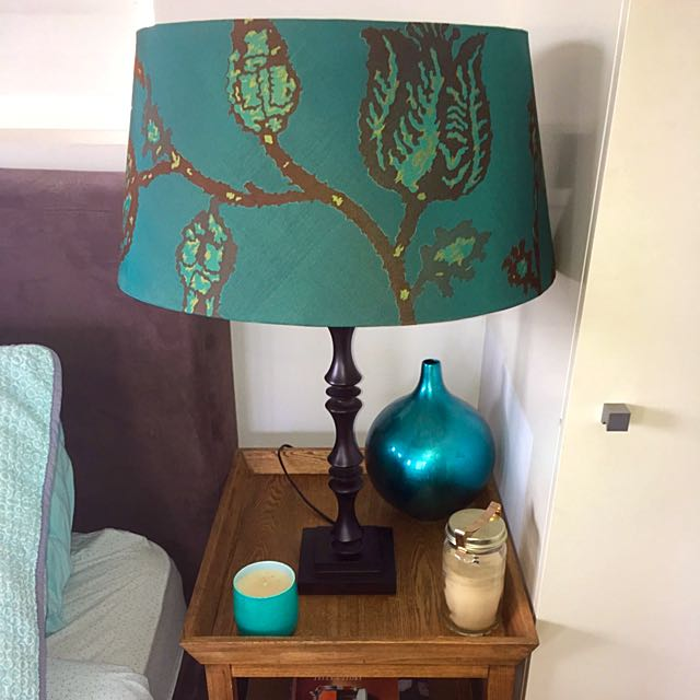 Bedside Lamps (2) All Reasonable Offers Considered!