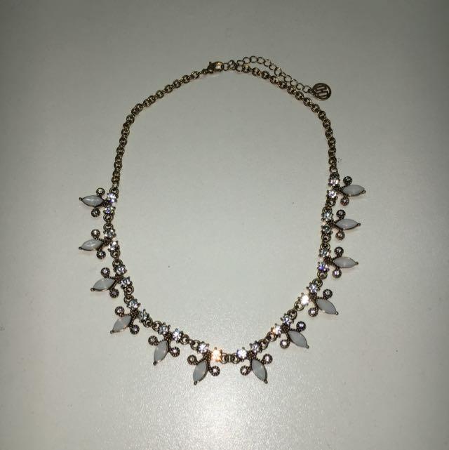 Colette Short Necklace