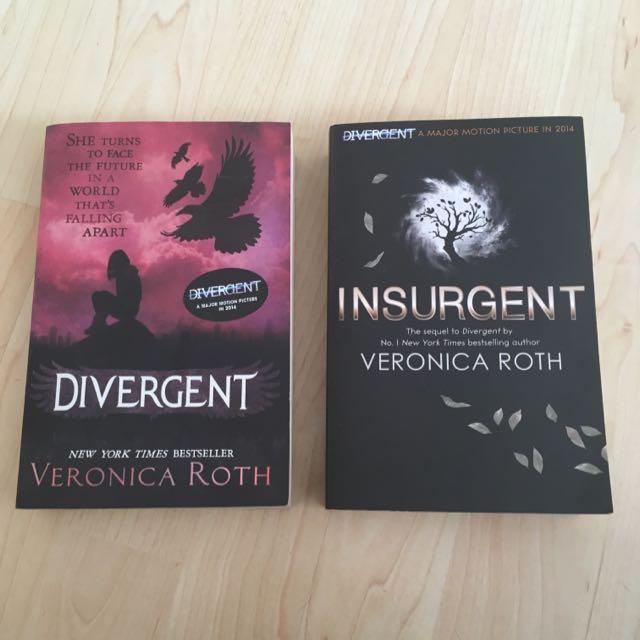 Divergent & Insurgent