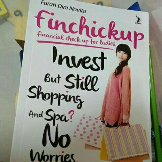 Finchickup