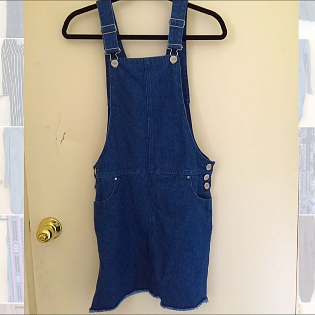 Glassons Overalls