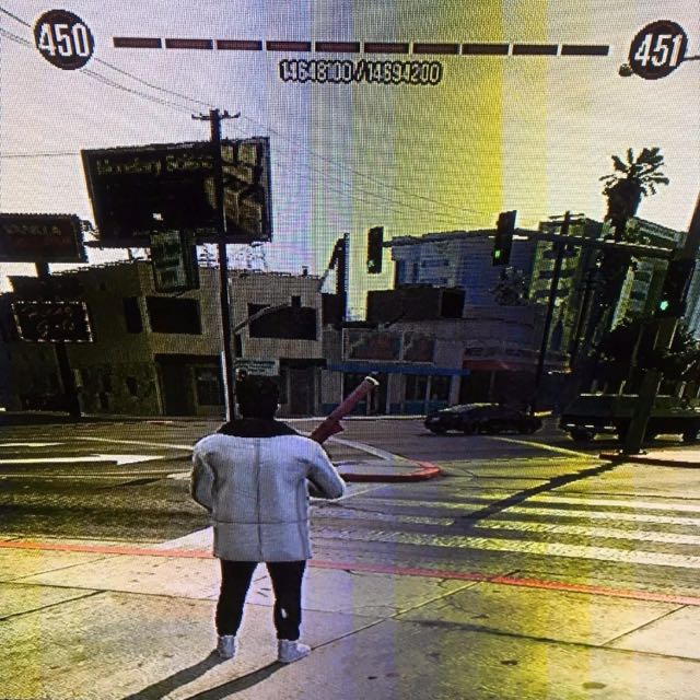 GTA V 5 Modded Account (PS3, PS4 XBOX ONE), Toys & Games on