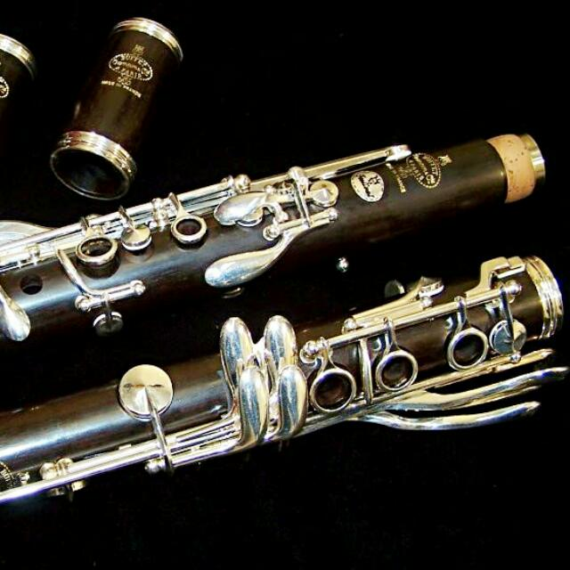 Awe Inspiring Hand Selected Buffet Crampon Festival Clarinet Bb Music Download Free Architecture Designs Scobabritishbridgeorg